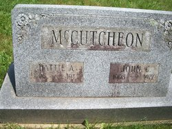 John C McCutcheon