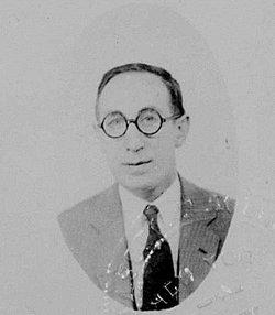 Sigmund Borowick