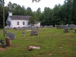 Carters Chapel Church Cemetery