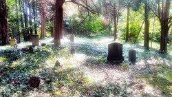 Baird Family Cemetery