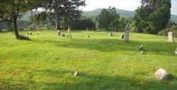 Bryner Ridge Cemetery