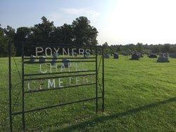 Poyners Chapel Cemetery