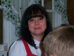 Teresa Bivens