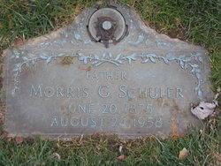 Morris G. Schuler