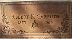 Robert K. Carruth