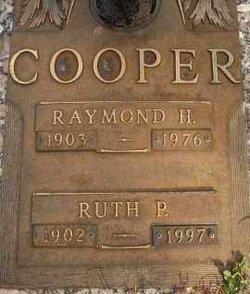 Raymond H. Cooper