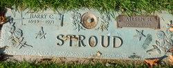Harold(Harry) Cobbe Stroud