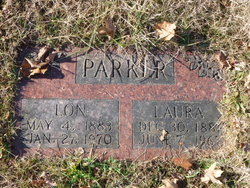 Alonzo Parker