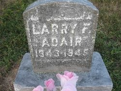Larry F Adair