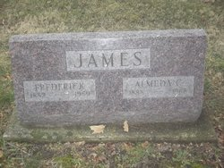 Frederick James