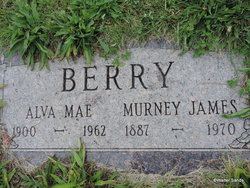 Murney James Berry