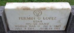 Fermin Gasper Lopez, Jr