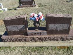Dorothy J. <I>Reeves</I> Davis