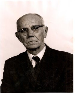 Luther James Berry