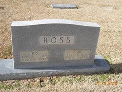 Iris Ross