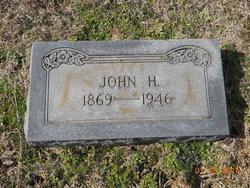 John H Woodul
