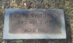 Catherine Whitmire