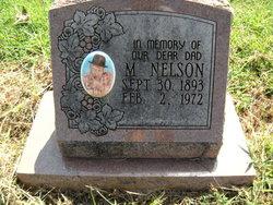 M. Nelson