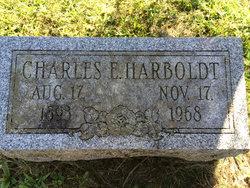 Charles E. Harboldt