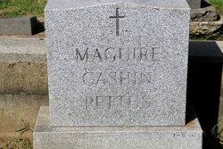 Alice Ruth <I>McGuire</I> Cashin