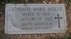 Catherine M. Ayscue