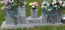 Velma Catherine <I>Smither</I> Walls