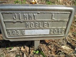 Jimmy Lee Mobley