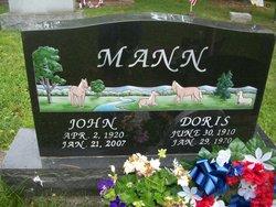 John J Mann