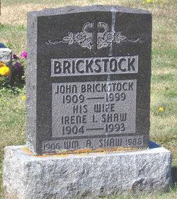 John Brickstock