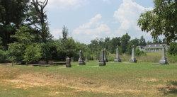 Jones-Bridges Family Cemetery