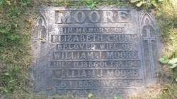 William J. Moore
