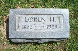 Loren H Linn
