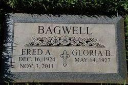 Fred A Bagwell