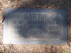 Marie <I>Muehka</I> Bartik