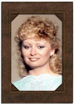 Viky Lynn <I>Pence</I> McLeish