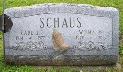 Carl Jacob Schaus