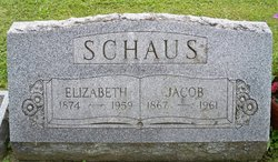 Jacob V. Schaus