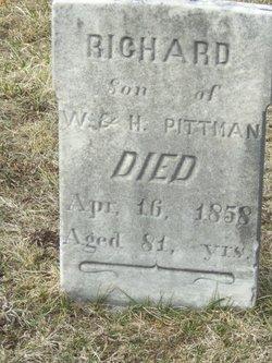 Richard Pittman