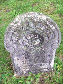 Elizabeth <I>Boyer</I> Augustine