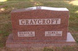 Wilbur Haynes Craycroft