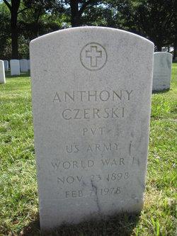 Anthony Czerski
