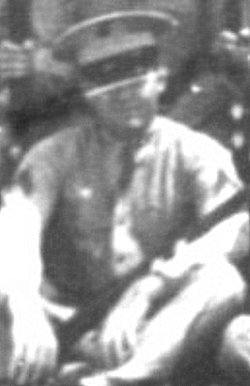 Sgt Reuben Wesley Reed