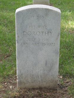 Dorothy Fellona