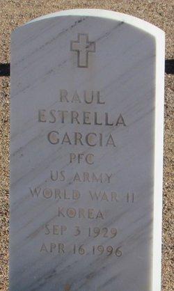 Raul Estrella Garcia