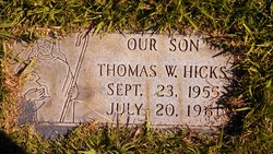 Thomas William Hicks