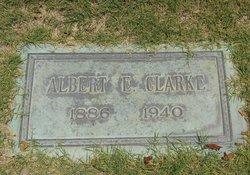 Albert Ernest Clarke