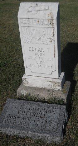Edgar Theodore Cottrell