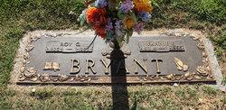 Fannie Elizabeth <I>Grissom</I> Bryant