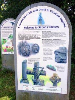 Stroud Old Cemetery