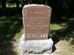 William Henry Nesbitt